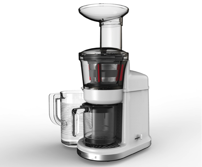 "KITCHENAID INTRODUCES JUICERS IN TWO ""FLAVORS"" 